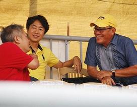 Ông Dương Vũ Lâm làm trưởng đoàn U23 Việt Nam tại SEA Games 28