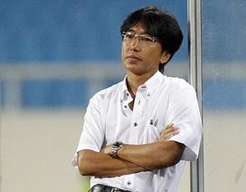 HLV Miura vẫn đau đầu với lỗi cá nhân ở các đội tuyển
