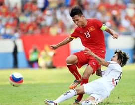 Bộ khung nào cho U23 Việt Nam tại SEA Games 28?