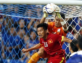 Thái Lan nhận thêm lợi thế sau trận thắng đội tuyển Việt Nam
