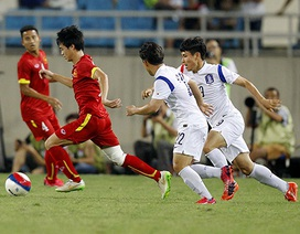 Cầu thủ HA Gia Lai không chắc suất dự SEA Games 28