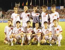 Tuyển nữ Việt Nam tập huấn tại Australia, chuẩn bị cho vòng loại Olympic