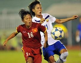 Những cách tân của HLV Takashi ở đội tuyển nữ Việt Nam