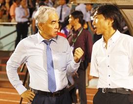 Chủ tịch VFF Lê Hùng Dũng kiên định ủng hộ HLV Miura
