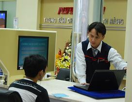 Chỉ số sức mạnh mối quan hệ khách hàng Nguyễn Kim tăng cao