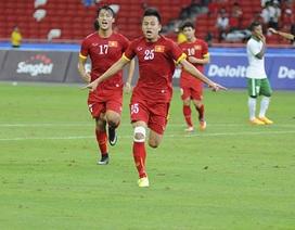 VFF chưa vội kết luận U23 Việt Nam thành công hay thất bại