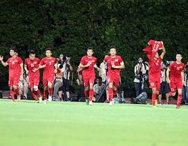 Từ đội tuyển U23 Việt Nam nhìn về giải quốc nội