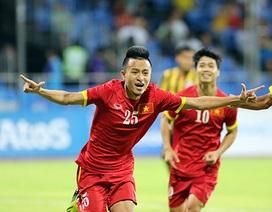U23 Việt Nam là ứng cử viên cho giải thưởng fair-play 2015