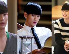"""7 sao Hàn với gu ăn mặc """"sang chảnh"""" hơn cả phái nữ"""
