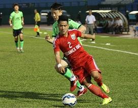 Vòng 17 V-League 2015: Cú sốc mang tên HA Gia Lai