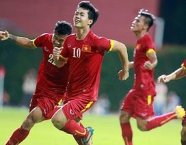 """Vì sao không chọn """"đội tuyển các ngôi sao Việt Nam"""" đá với Man City?"""