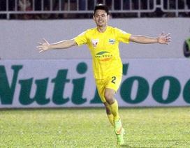 Vua phá lưới V-League 2015: Thời điểm của các nội binh?