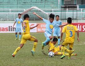 PVF lập kỷ lục, cùng SL Nghệ An vào bán kết