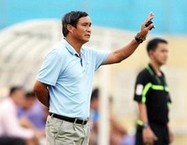 HLV Mai Đức Chung ám chỉ vài cầu thủ B.Bình Dương đá thiếu tích cực