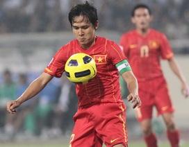 """Minh Phương vào nhóm 5 cầu thủ """"trường thọ"""" nhất Đông Nam Á"""