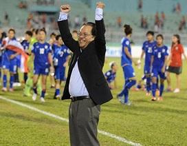 Chủ tịch LĐBĐ Thái Lan đối diện với nguy cơ ngồi tù