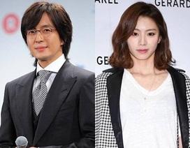 Bae Yong Joon quyết lấy vợ ngay tháng này