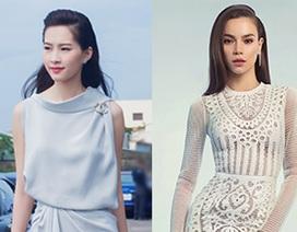 Top 10 sao Việt mặc đẹp nhất tuần qua