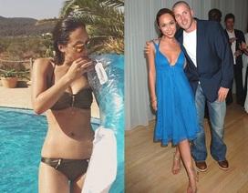 MC cuộc thi Hoa hậu thế giới khoe ảnh bikini sexy chọc tức chồng cũ