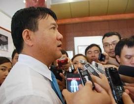 """Nếu đúng dân kiểm tra, Bộ trưởng Thăng tha hồ """"trảm"""""""