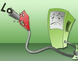 Kịch bản giá xăng dầu: Thêm tình tiết mới vẫn không ăn khách