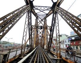 """""""Tôi phản đối cả 3 phương án của Bộ GTVT với cây cầu Long Biên"""""""