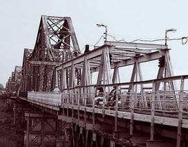 """Cầu Long Biên có """"đáng"""" để bảo tồn?"""