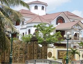 UB Kiểm tra TƯ yêu cầu thu hồi nhà đất của ông Trần Văn Truyền