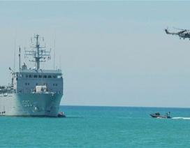 Tinh thần Việt Nam qua nỗ lực tìm kiếm máy bay Malaysia mất tích