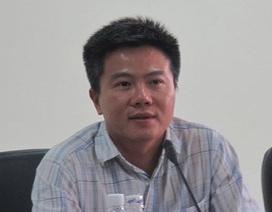 Giáo sư Ngô Bảo Châu là Chủ tịch danh dự Quỹ Trò nghèo vùng cao
