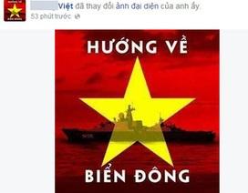 Trung Quốc hãy dừng lại trước khi quá muộn!