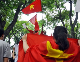 Hãy giúp chúng tôi trở về Việt Nam!