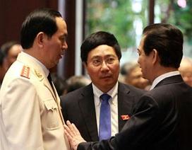 Kỳ vọng vào sự quyết đoán của Quốc hội về vấn đề Biển Đông