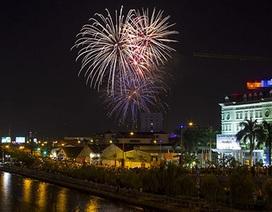 Nghĩ về ngày Quốc khánh không pháo hoa ở Thủ đô
