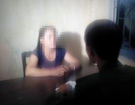 Giải cứu bé gái 14 tuổi bị lừa bán sang nước ngoài
