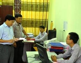 Nghệ An: Thanh tra ra hơn 300 tỷ đồng sai phạm
