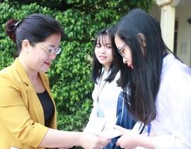 Nghệ An: Trao thưởng cho 85 học sinh đạt học sinh giỏi quốc gia