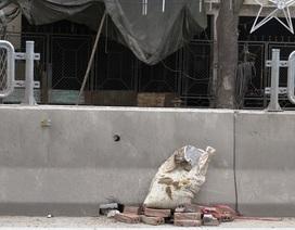 Nghệ An: Tái diễn tình trạng tháo dỡ lan can trên tuyến quốc lộ 1A