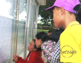 Hơn 31.000 thí sinh Nghệ An bước vào kỳ thi lớp 10