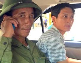 Ngư dân kể lại giây phút cứu sống phi công Nguyễn Hữu Cường