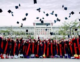 Điểm chuẩn trường ĐH Vinh năm 2016