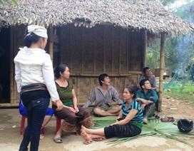 Vụ phát hiện anh trai chết trong rừng: Do điện giật