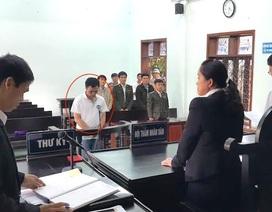 Lâm tặc dùng hung khí đánh gục 2 cán bộ kiểm lâm lĩnh án tù
