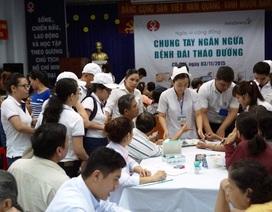 AstraZeneca đồng hành cùng cộng đồng nhân ngày Đái Tháo Đường Thế Giới