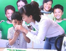 Diễn viên hài Vân Dung tiết lộ bí quyết nuôi con khỏe mạnh và năng động