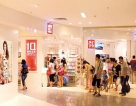Có thể mua hàng Nhật chính hãng ngay tại Việt Nam