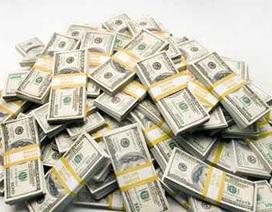"""Các công ty Mỹ """"giấu"""" hơn 2.000 tỷ USD ở nước ngoài"""