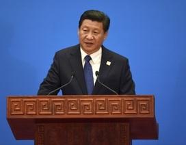 """Trung Quốc đề xuất """"khối thương mại riêng"""" đối trọng với TPP?"""