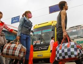 Chi phí đi lại của người Việt: Cao nhất thế giới