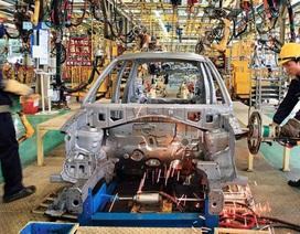 Năm đại gia quyết làm ôtô riêng cho người Việt